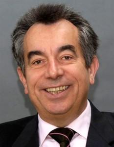 Rechtsanwalt Dr. Wolfgang Schulte